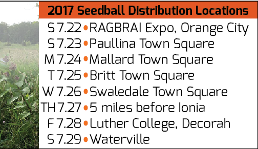 booth locations